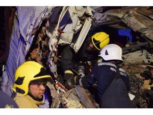 Umman'da trafik kazası: 18 ölü, 16 yaralı