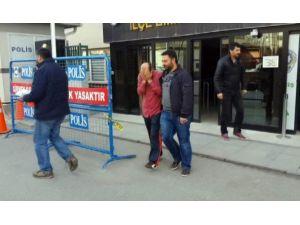 Azılı Hırsız İstanbul'da Yakalandı