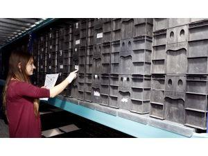 1 Milyon 650 Bin Abonenin Arşivi Bir 'Tık' Uzaklıkta