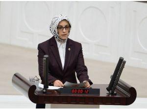 """AK Partili Çam: """"Sosyal Hizmetleri TEK Çatı Altında Toplamak TEK Başına Bir Reformdur"""""""