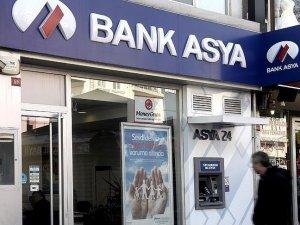 TMSF: Bank Asya'da geçici bir yönetim yoktur