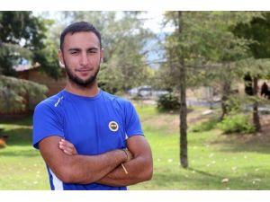 Fenerbahçeli kürekçi Gökhan Güven dünyada Mart ayının kürekçisi oldu