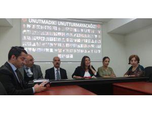 'Cumhurbaşkanı'na hakaret davaları engizisyon mahkemelerini anımsatıyor'