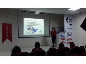 """""""Cinsel İstismar Ve Korunma Yolları"""" Semineri"""