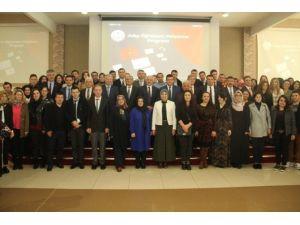 Kocaeli Büyükşehir Belediyesi Aday Öğretmenleri Kahvaltıda Ağırladı
