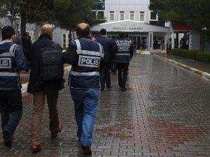 6 ilde SODES operasyonu: 12 gözaltı