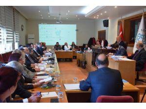 Süleymanpaşa Belediye Meclisi 2 Mart Çarşamba Günü Toplanacak