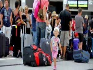 Bakanlık Türkiye'ye 55 Rus Turist Geldi Haberine Cevap Verdi