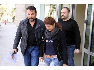 Ev Sahibinin Kapıyı Üzerine Kilitlediği Hırsız Tutuklandı
