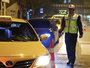 Ankara'daki 'Huzur Operasyonu'nda 76 kişi gözaltına alındı
