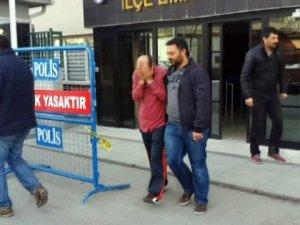 Azılı Hırsız, İstanbul'da Yakalandı