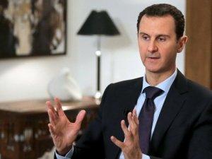 Esad Ateşkes Sonrası İlk Kez Konuştu: Bir Umut Pırıltısıdır