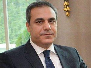 Hakan Fidan, Ankara Saldırısıyla İlgili İstihbarat Komisyonu'na Bilgi Verecek
