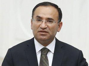 Adalet Bakanı Bozdağ: AYM'nin hak ihlali kararı anayasa ihlalidir