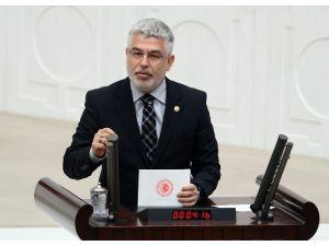 "AK Partili Çanak: ""Asıl Maksat Milletin Nezdinde Cumhurbaşkanımızı Yıpratmak"""