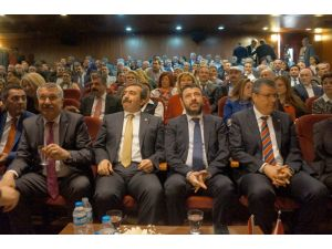 CHP'li Ağbaba: Her kul bir gün paralel olmayı tadacak