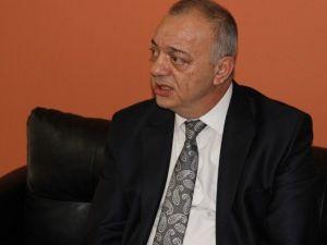 Başkan Ergün, AK Partili Berber'in Açıklamalarını Değerlendirdi