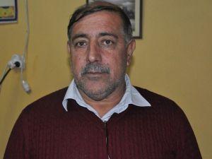 44 Malatyaspor Muharrem Zeyno'ya Emanet