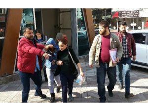 Yastık Altı Hırsızları Kocaeli'de Yakalandı