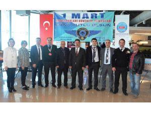 Trabzon Havalimanı'nda Fotoğraf Sergisi