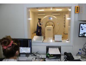 Bursa'da kanser hastalarına erken teşhis imkanı