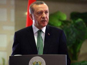 Erdoğan: Bencil tavırlar insanlık vicdanında derin yaralar açıyor