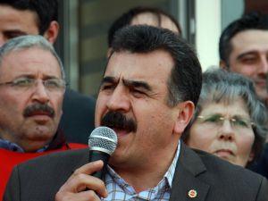 Adnan Serdaroğlu: Gemileri yaktık, geri dönüşü yok