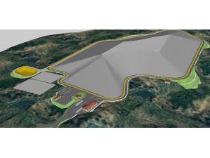Çorum'a 60 milyon TL'lik katı atık tesisi