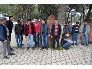 TKİ, maden işçilerinin her birinden bin 260 lira dava masrafı istedi
