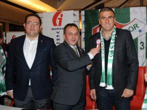 Hamza Hamzaoğlu: Gelecek yılın planlarını yapıyoruz