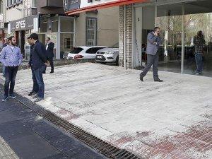 Ankara'daki oto galericilere denetim