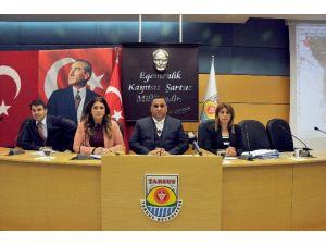 Tarsus Belediyesi Alacakları İçin İcra İşlemlerini Başlattı
