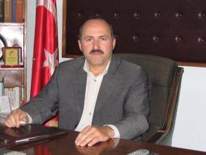 AK Parti'li Başkandan Askerlere İncir Desteği