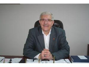 İzmit Belediyesi Başkan Koordinatörü İbrahim Elgin:
