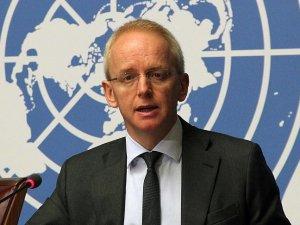 BM'den Avrupa'da insani kriz uyarısı
