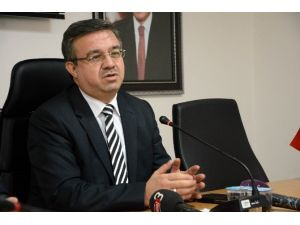 AK Parti Afyonkarahisar İl Başkanı Yurdunuseven'den Demirtaş'ın Çağrısına Tepki