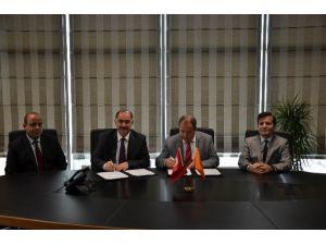 Namık Kemal Üniversitesi İle Ve İŞKUR İl Müdürlüğü Arasında Protokol İmzalandı