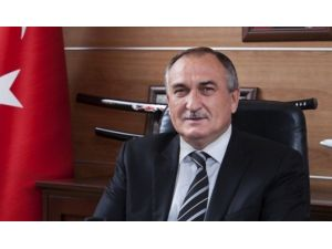 Bolu Belediye Başkanı Yılmaz'dan Sanayi Açıklaması