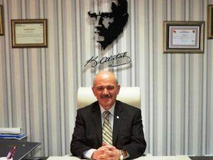 Karabük İl Özel İdaresi Genel Sekreteri Mehmet Uzun: