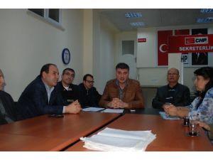CHP'de Delege Seçimine 'Tarih' Tepkisi