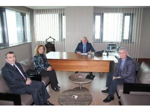 Zonguldak SGK İşveren Ziyaretleri Devam Ediyor