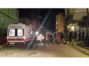 Diyarbakır'da Patlama: 1 Ölü, 3 Yaralı