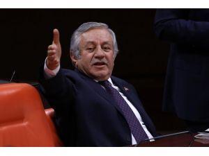 MHP'li Celal Adan: Bu ne korkunç ihtiras, bu nasıl adalet?