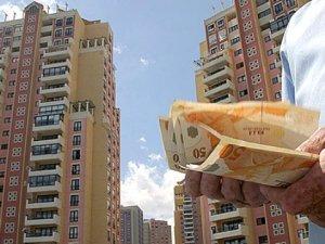 Konut Kredisinde Büyük Yükseliş