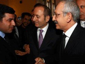 CHP ve HDP'liler Lahey'de yargılanır mı?