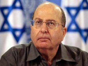İsrail: Esed kimyasal silah için hazırlanıyor