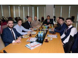 Türkiye'ye İtalyan Devi Marka Geliyor