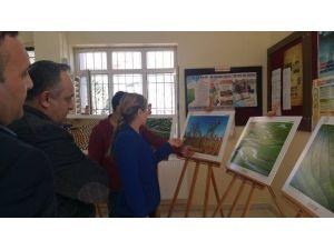 7. Tarım Ve İnsan Konulu Fotoğraf Sergisi Açıldı