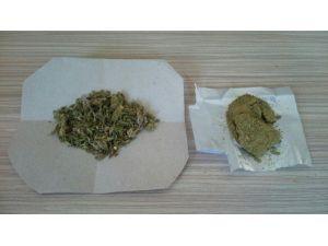 Manavgat'ta Uyuşturucuyla Mücadele Çalışmaları