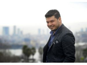 Bülent Yiğit'in Yeni Albümü 'Bence Yorumlar' Çıktı